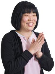 看護師 二澤 香澄