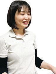 介護支援専門員 井篠 友和